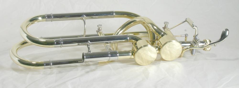 Double Contrabass Trombone Double Bass Trombone Valve in
